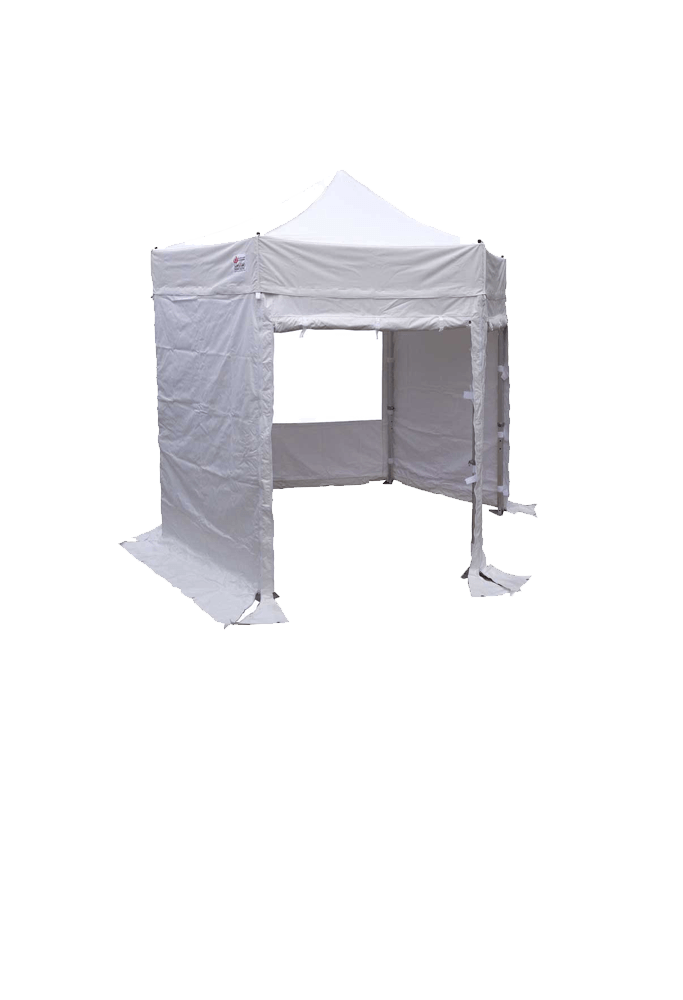 3m Hexagonal Gazebo – Canopro Elite