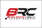British Rally Logo