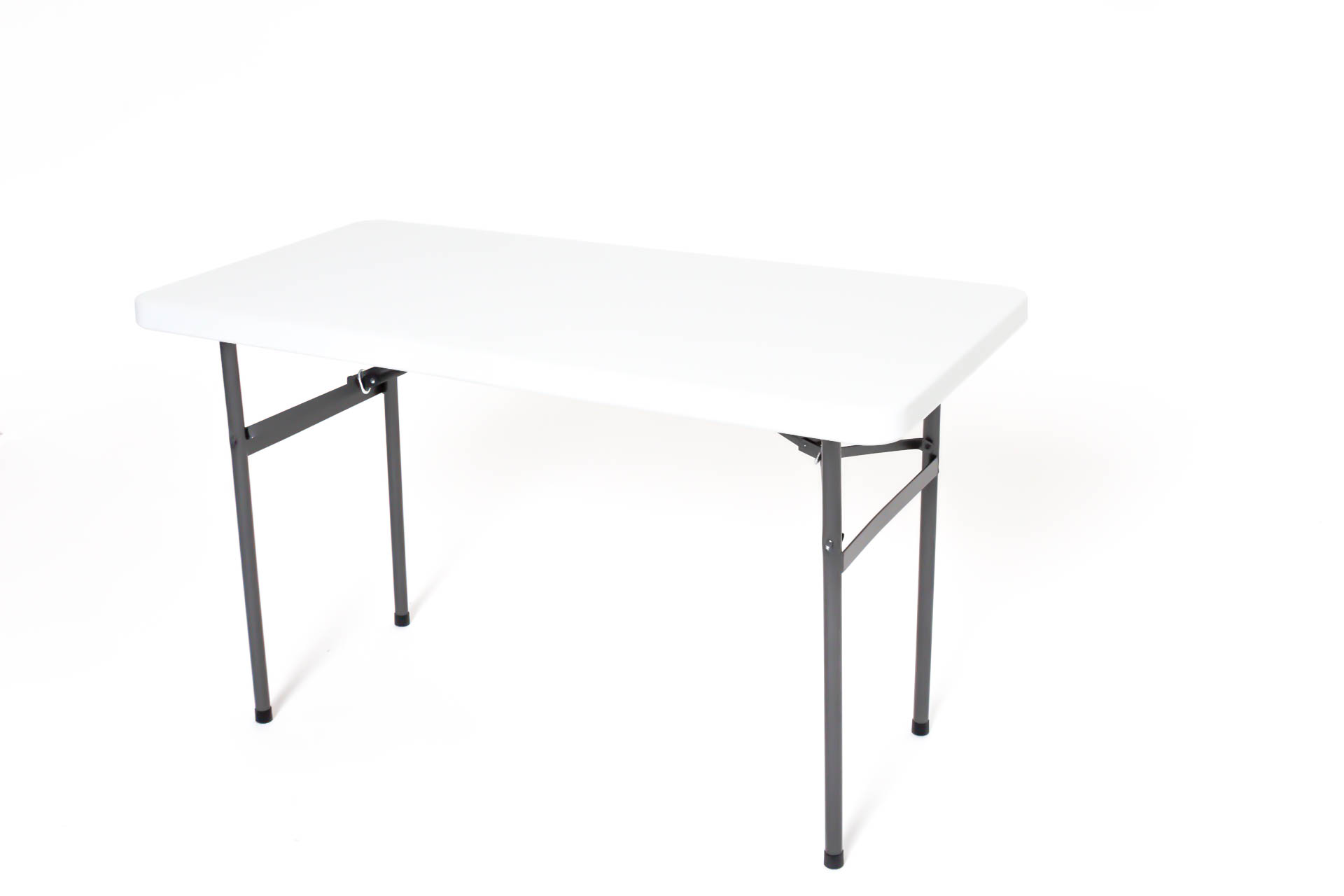 4Ft Straight Exhibition Table