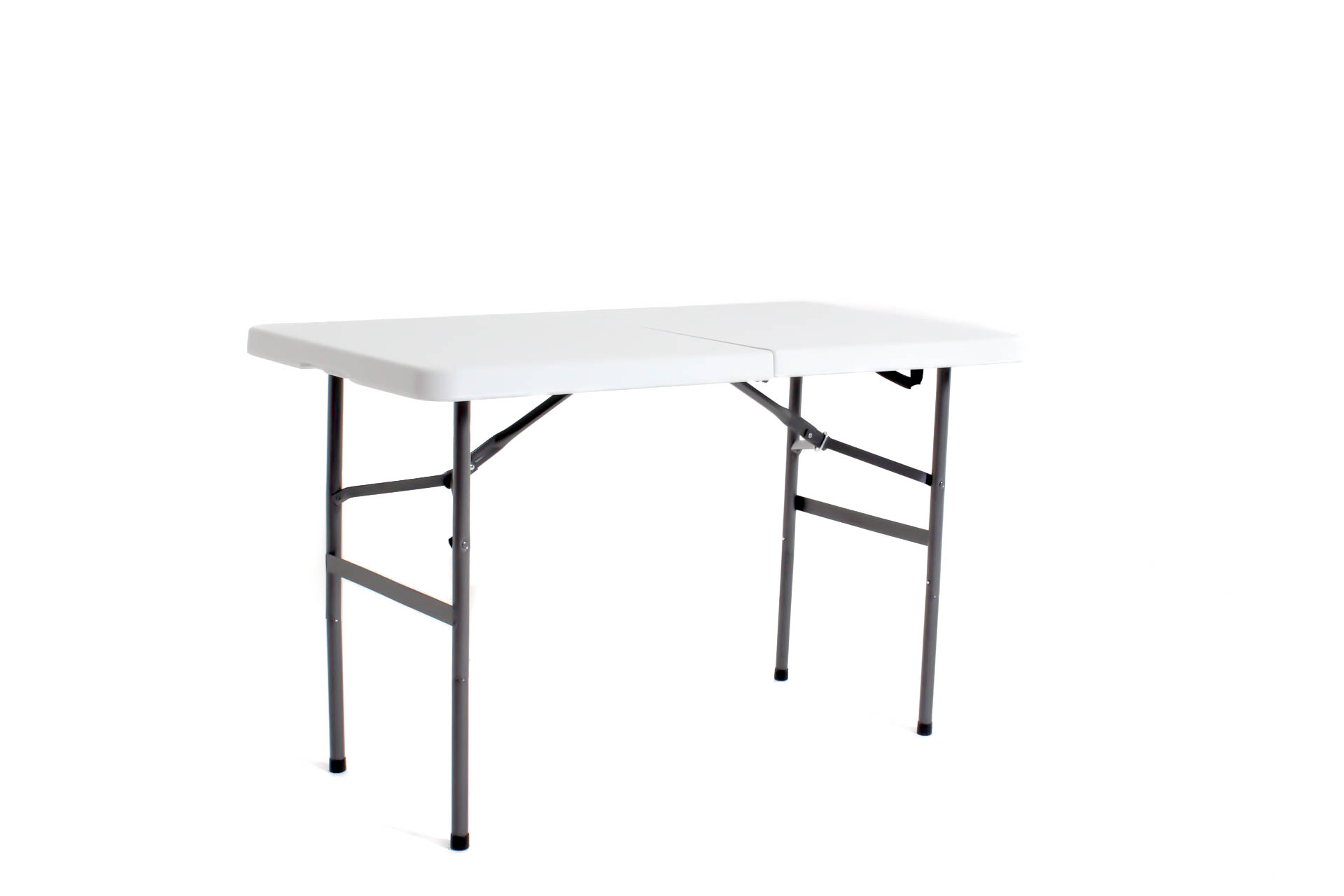 4Ft Folding Exhibition Table