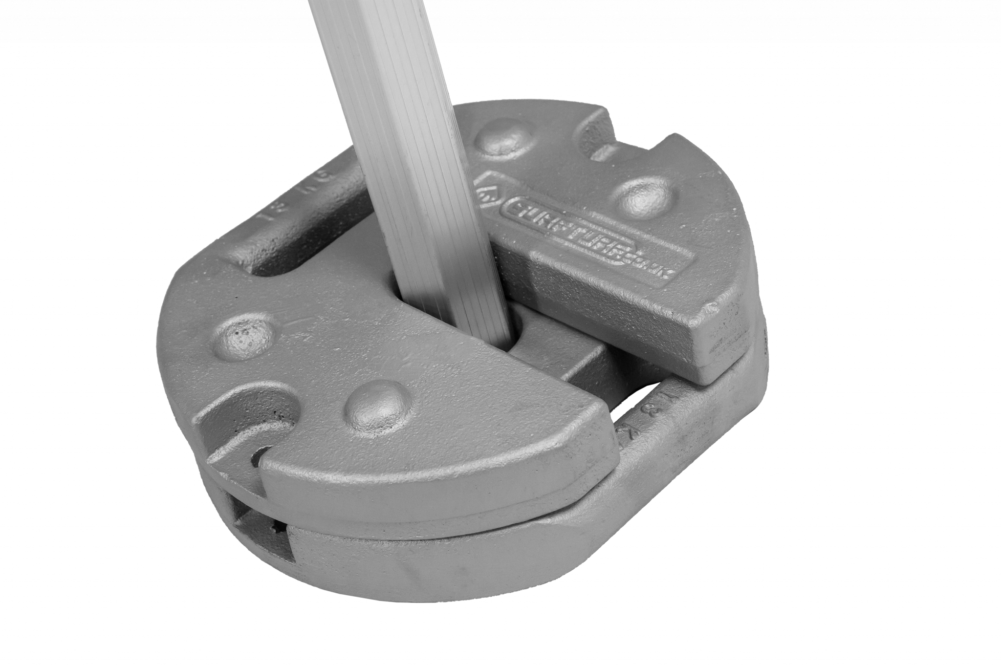 Steel Weights (Pair)