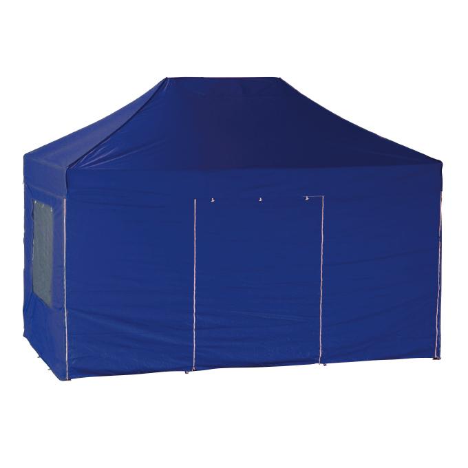 4.5m x 3m Canopro Lite Lightweight Shelter