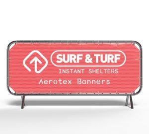 Aerotex Banners