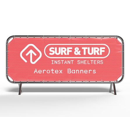 Aerotex Banners