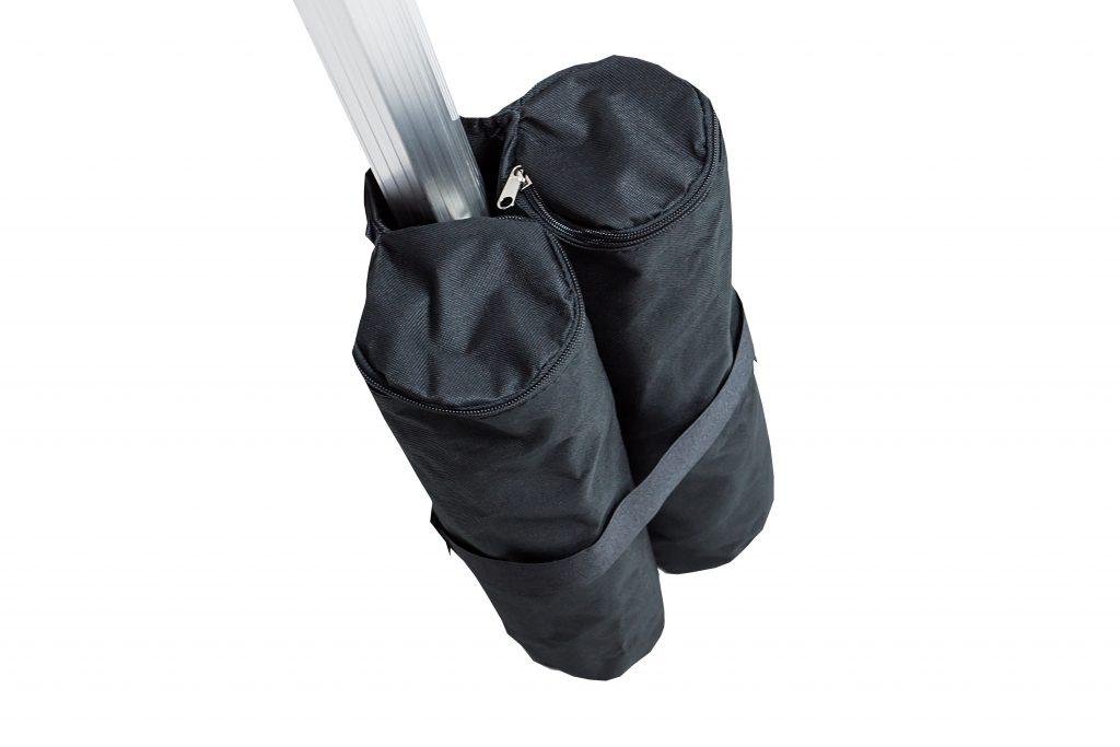 Sandbag Gazebo Leg Weights