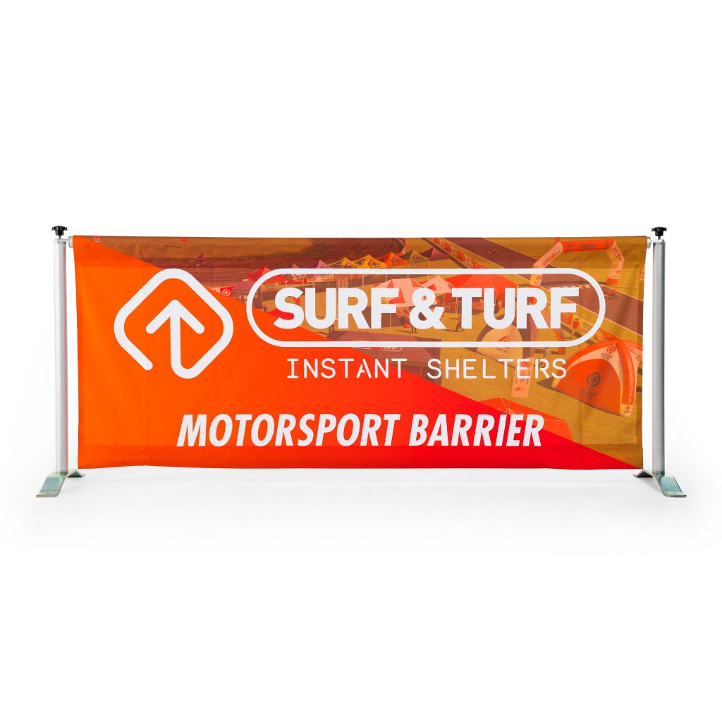 Motorsport Barriers