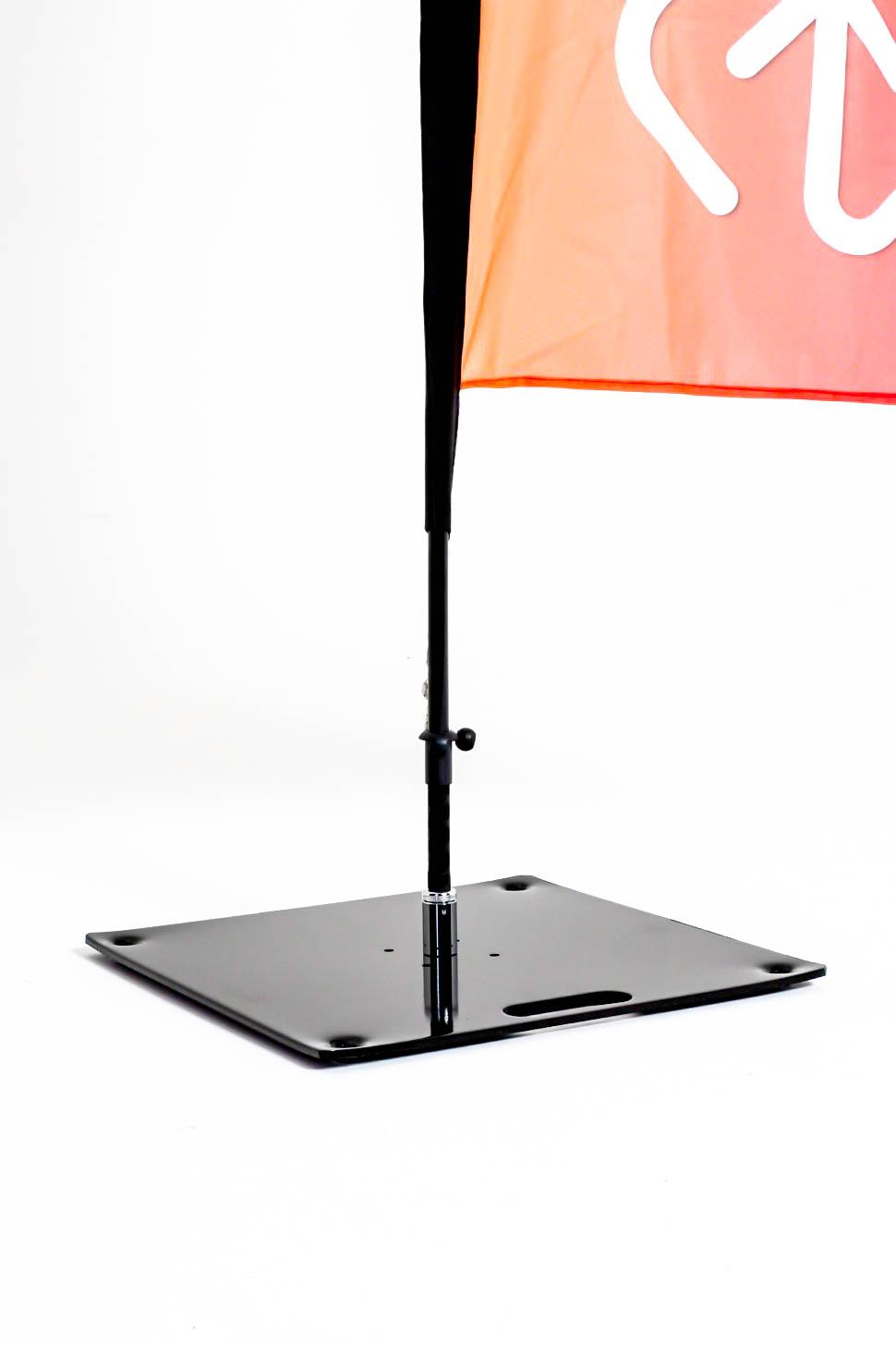 Flag Bases