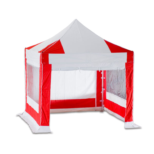 Canopro Elite - Heavy Duty Shelters
