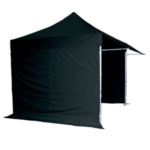 3m x 3m With Extended Rain Canopy